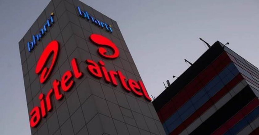 Airtel, Qualcomm to Join Forces Together for 5G Services in India