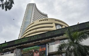 Reliance Industries (RIL) was the only scrip to post gains in its market valuation among the top-10 valued companies.
