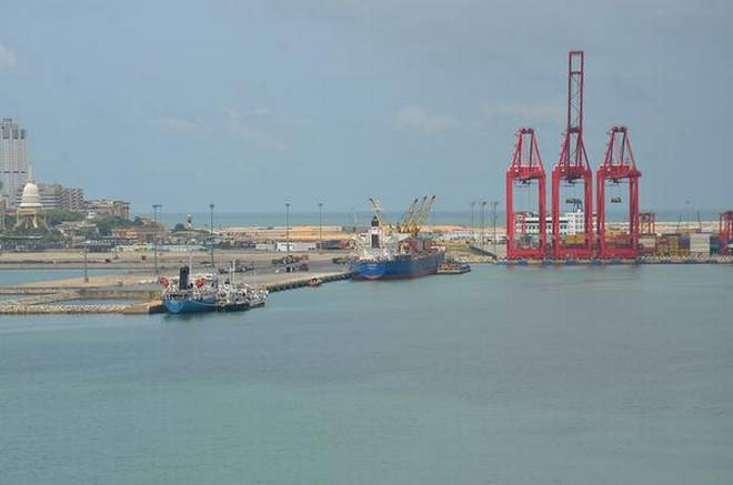 East-Container-Terminal-at-the-Colombo-Port