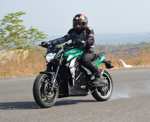 E-Bikes that can travel 150 kilometers on a single charge; launched by a Goa-based Navy veteran