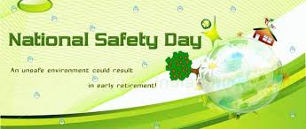 National Safety Day 2021: India: Safety