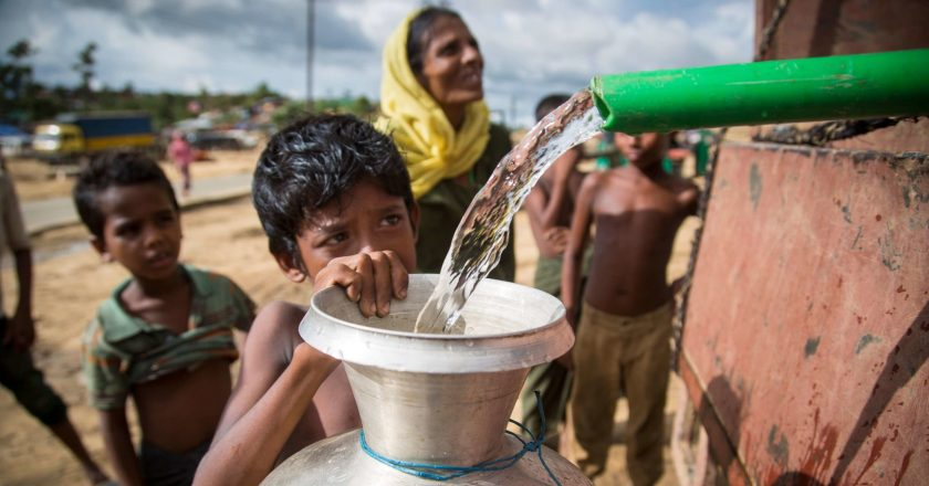 World Water Day: A Tale of Water that Everyone Should Know