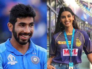 If the latest rumors are to be believed, Bumrah is all set to tie the knot sports anchor Sanjana Ganesan