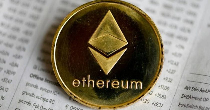 Founder Reveals How Radical Upgrade Could Challenge Bitcoin By Ethereum
