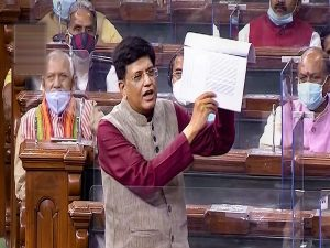 Piyuhs Goyal clearly says that Indian Railways will never be privatized