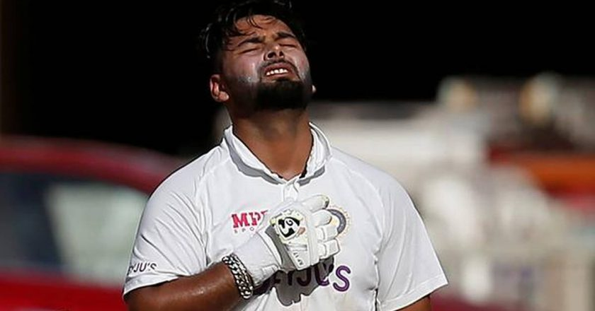 Rishabh Pant Will be an All-Time Great Says Former Indian Captain: Sourav Ganguly