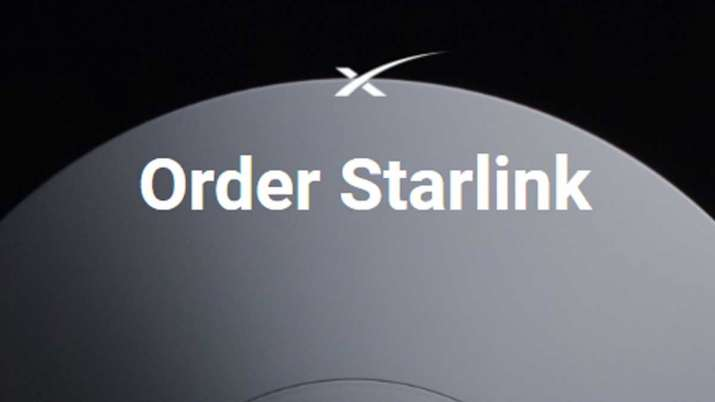 Starlink Internet: Price and Availability in India