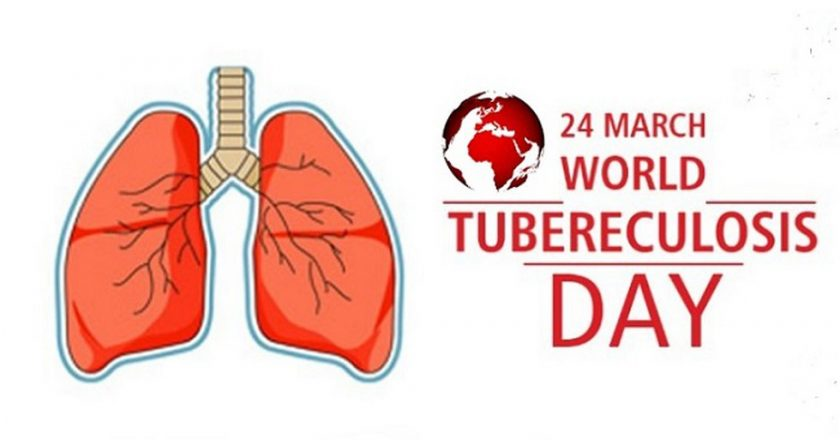 March 24th: World Tuberculosis Day 2021