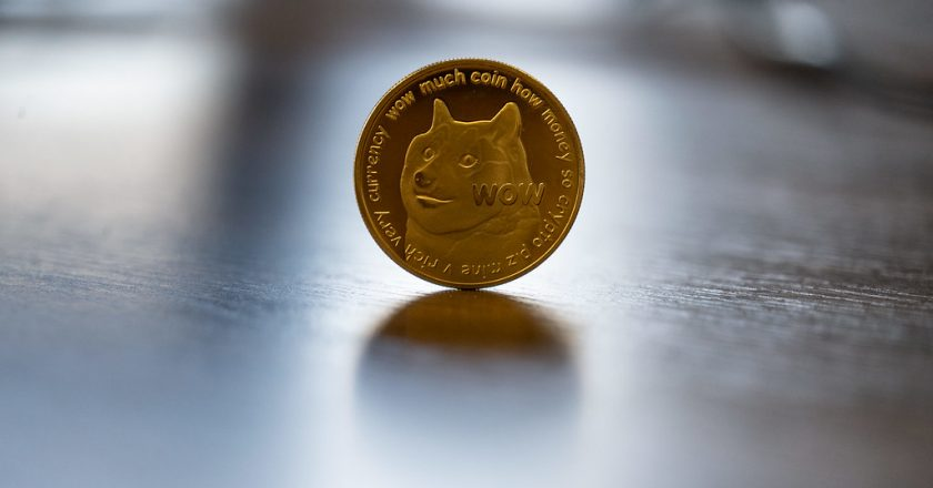 Dogecoin is Worth 12 Cents: The Next Bitcoin?