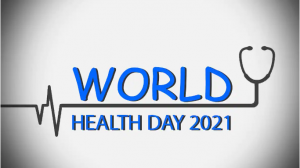 World Health day theme for this year is Building a fairer, healthier world
