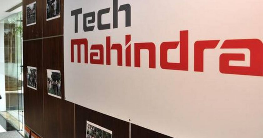 Tech Mahindra Launching Blockchain Solution for BFSI Clients