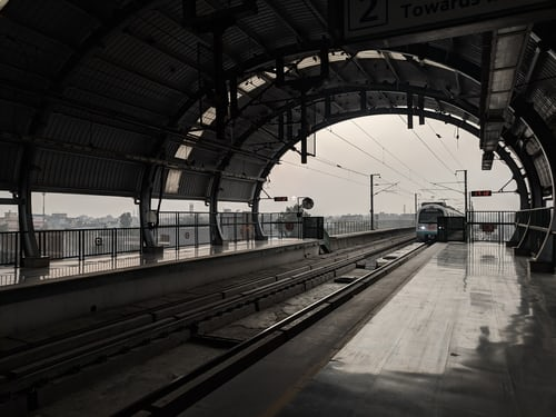 Now recharge your Delhi metro card with amazon pay