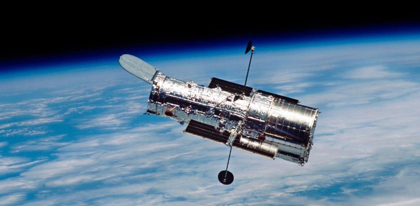 International Day of Human Space Flight is observed on 12th April 2021