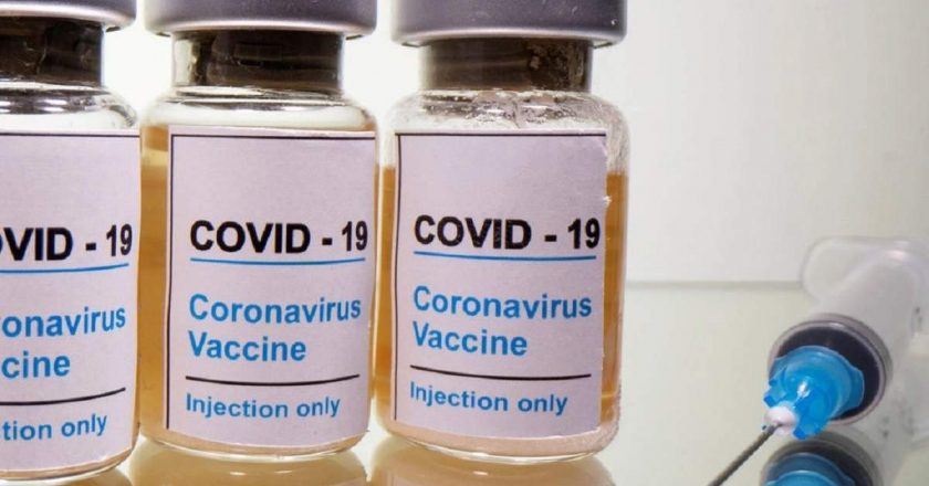 India may face COVID-19 Vaccine shortage till July End- ISB