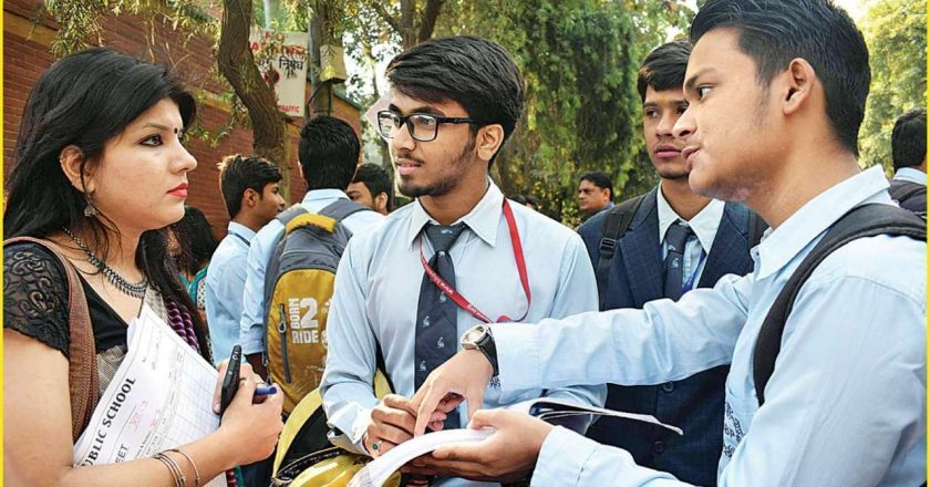 Did CBSE Class 12 Board Exam Cancelled Today?