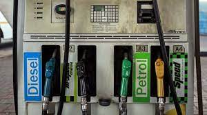 Fuel Prices Have Raised Today With Petrol Upto 19 Paise/liter and Diesel Upto 29 Paise/liter