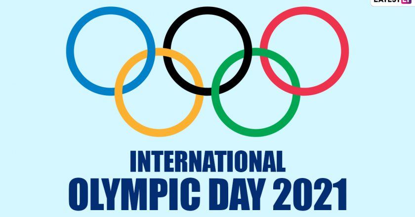International Olympics Day 2021: Significant, History and Quotes