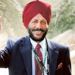 """Milkha Singh""""The Flying Sikh"""" Passes away at 91 due to COVID Complications"""