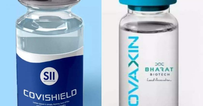 US Research Institute says Bharat Biotech's Covaxin Effective against Delta type Coronavirus