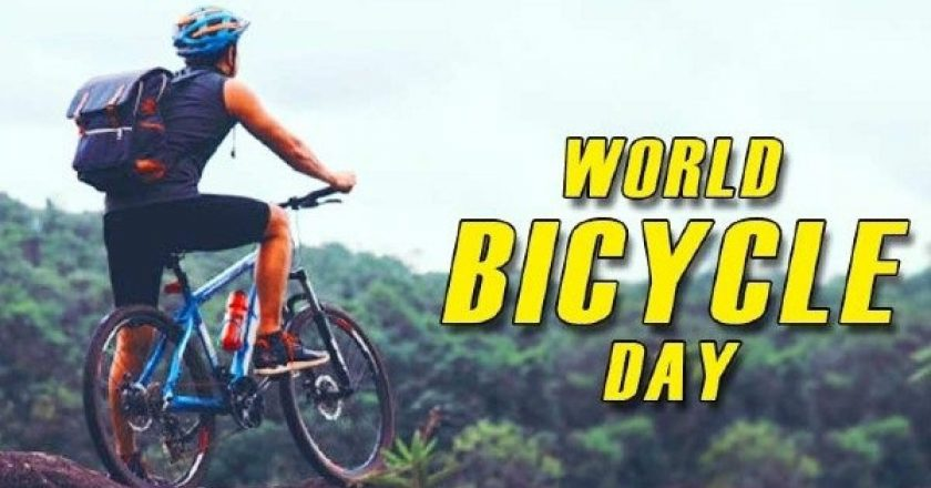 World Bicycle Day 2021: Significance| Theme| History| Importance| Quotes and What health benefits Bicycling gives