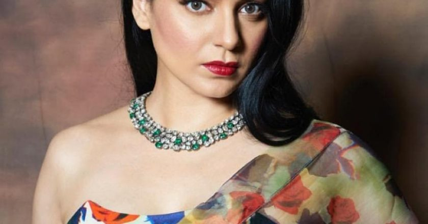 Kangana Ranaut spoke on the divorce of Aamir Khan-Kiran Rao, said- 'Why do only Muslims turn out to be children in inter-caste marriages'