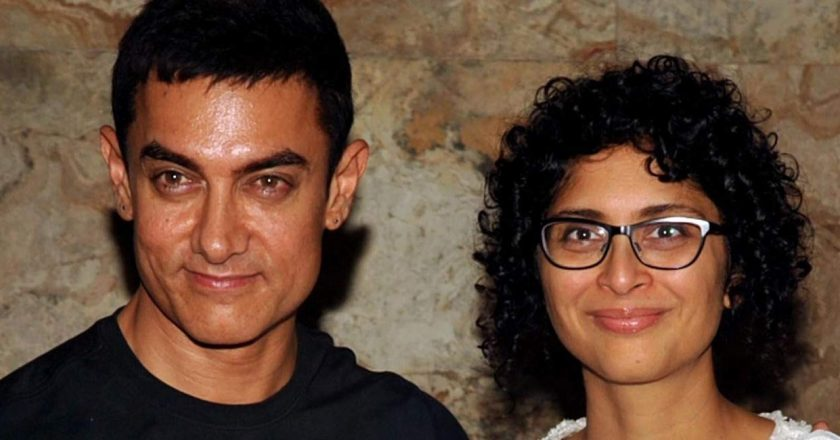 After the news of Aamir Khan-Kiran Rao's divorce, Imran Khan's wife Avantika Malik left a cryptic post- Sonam Kapoor is glad she didn't marry someone from Bollywood