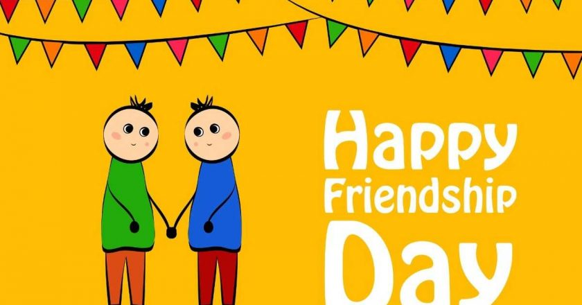 Happy Friendship Day 2021: Greet friends with these Loving Messages your Friendship will be Strong