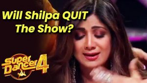 shilpa-shetty-did-not-reach-for-the-shooting-of-super-dancer