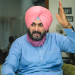 Celebrations continue at Navjot Singh Sidhu house, He will reach Amritsar today