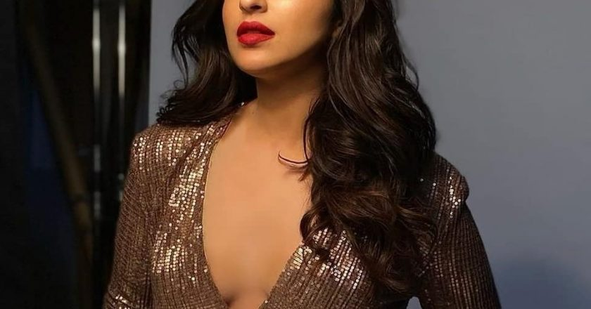 Parineeti Chopra got Pfizer vaccine in London: People said don't you trust the country?