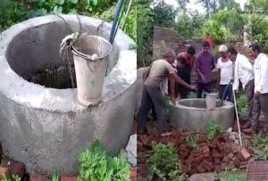 uddenly-hot-water-started-coming-out-from-the-well