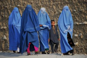 taliban-started-to-rule-in-occupied-areas-women-will-not-be-able-to-go-out-alone