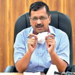 Uttarakhand Election 2022: Arvind Kejriwal announced, Colonel Ajay Kothiyal will be the face of the CM post