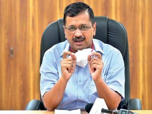 uttarakhand-election-2022-arvind-kejriwal-announced-colonel-ajay-kothiyal-will-be-the-face-of-the-cm-post