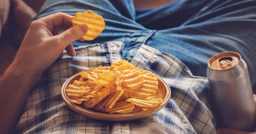 5 Reasons Why you are feeling Hungry Again and Again