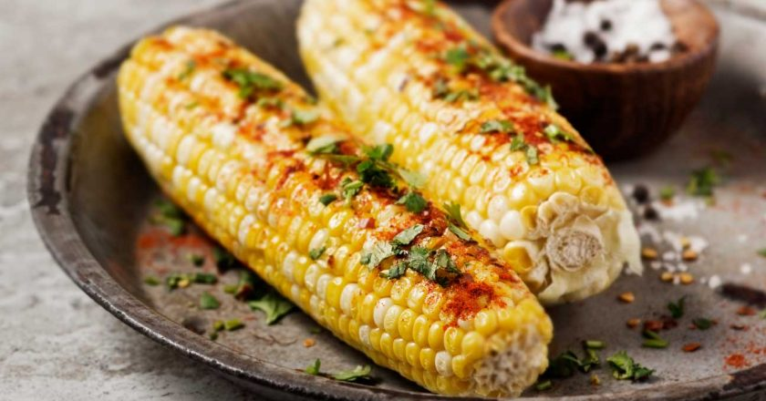 Did you know: Eating Corn is very beneficial for Diabetic Patients