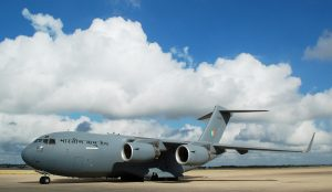air-force-plane-returned-home-from-afghanistan-carrying-indian-officials