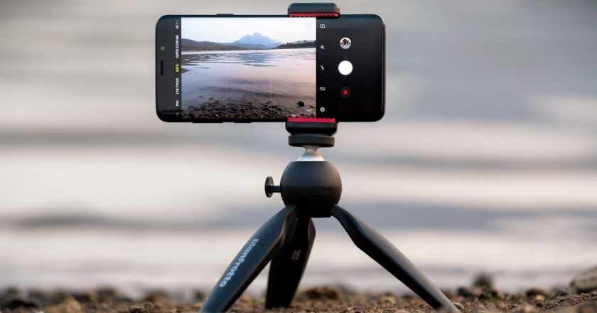 World Photography Day: 5 Best Smartphones for Mobile Photography