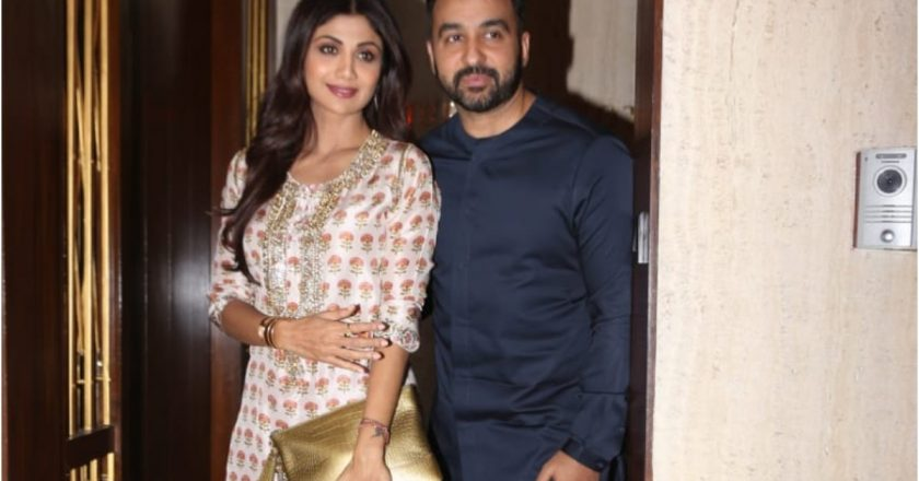 Raj Kundra was Constantly Destroying the Evidence