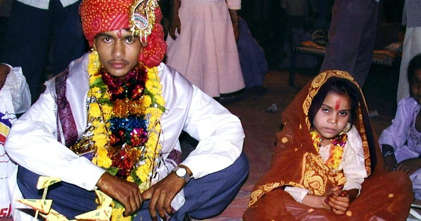 Child Marriage Registration Allowed in Rajasthan: Opposition Calls 'Black Law'