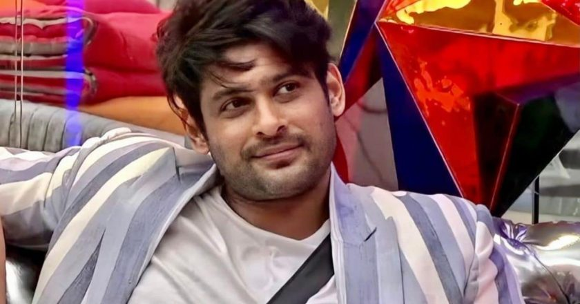 Did Sidharth Shukla get a Heart Attack because of Smoking?